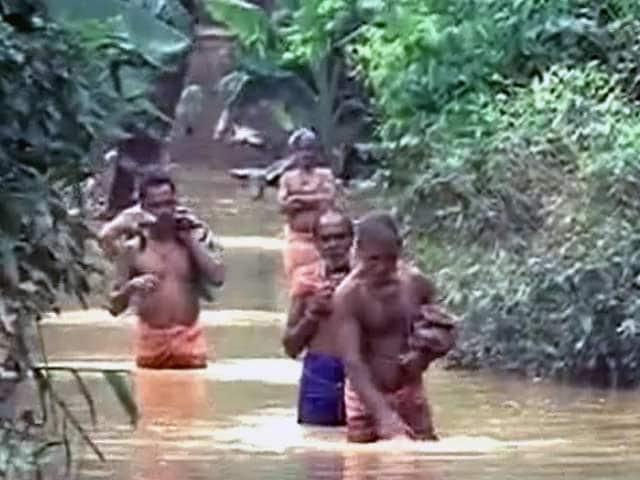 Videos : बाढ़ से बेहाल ओडिशा, अब तक 38 की मौत