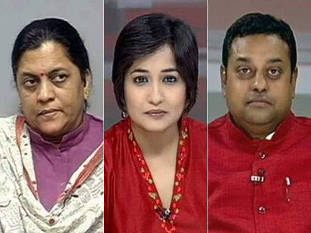 Video : Watch: Reports of Bharat Ratna For Netaji, Vajpayee - Honour Overdue or Awards Politics?