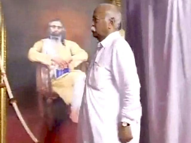 Videos : पीएम मोदी के बयान से आरएसएस प्रमुख भागवत इत्तेफाक़ नहीं रखते