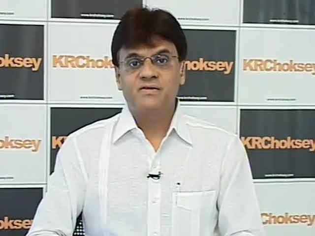 Video : REITs Will Bring Discipline in Real Estate: Deven Choksey