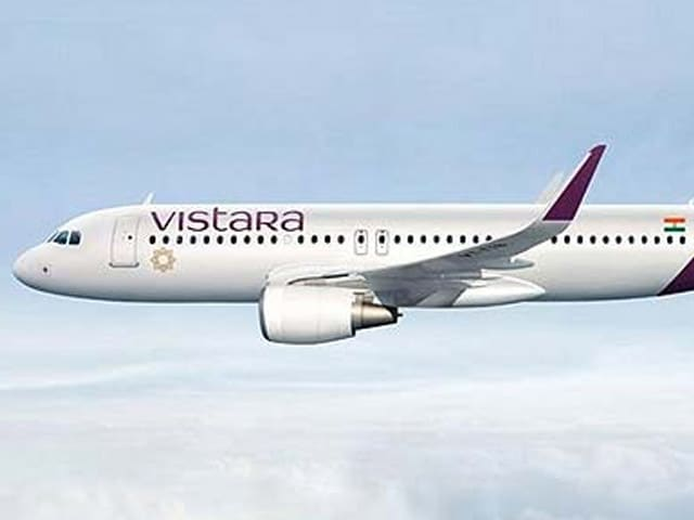 Video : Tata's Airline 'Vistara' Likely to Take Off in October