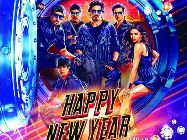 Happy New Year After Diwali
