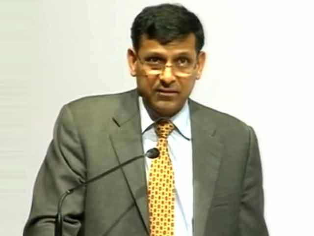 Video : Improve Public Services to Reduce Corruption: Raghuram Rajan