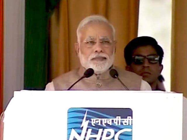 Videos : करगिल के लोगों के विकास के लिए प्रतिबद्ध हूं : पीएम नरेंद्र मोदी