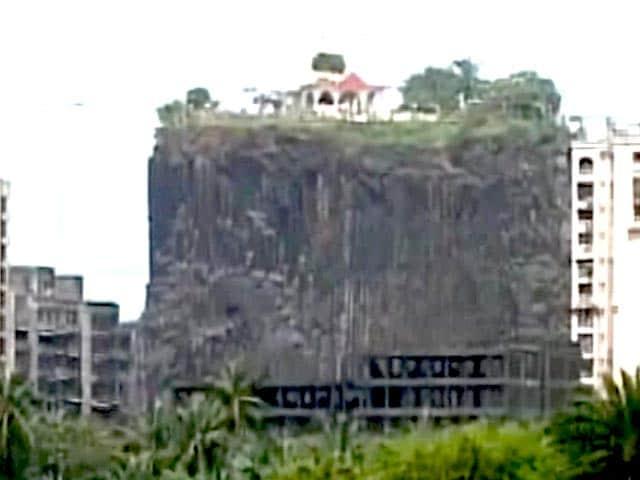 Video : Mumbai Heritage: Gilbert Hill Under Threat