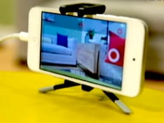 How to Turn an Old iPod Into a Security Camera