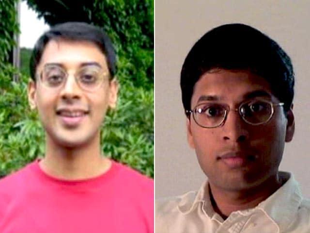 Video : भारतीय अमेरिकी को गणित का सर्वोच्च सम्मान