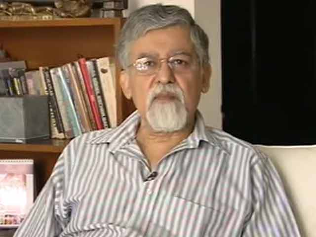 Video : June IIP Not Disappointing: Arvind Virmani