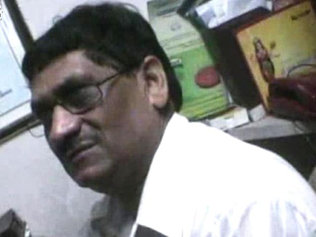 Video : Doctor, Arrested After NDTV Expose, Allegedly Faked Degree