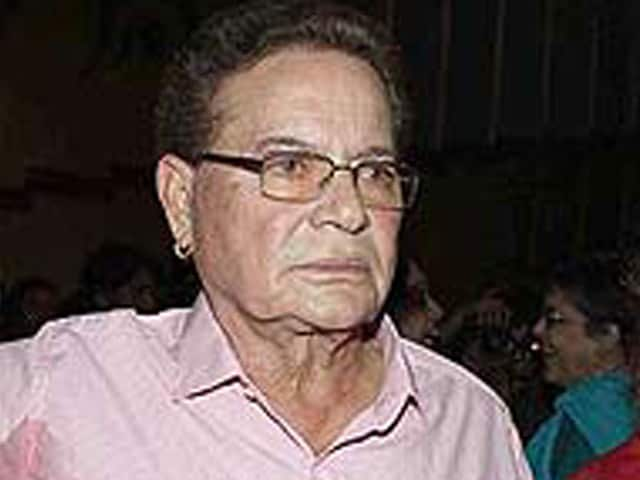 Video : <i>Zanzeer</i>, <i>Deewar</i> and <i>Sholay</i> Gave Me Creative Satisfaction: Salim Khan