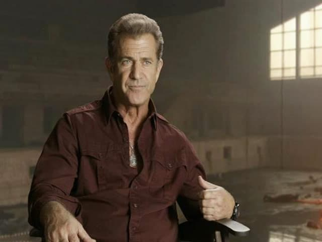 Mel Gibson on Sylvester Stallone: I Like His Enthusiasm