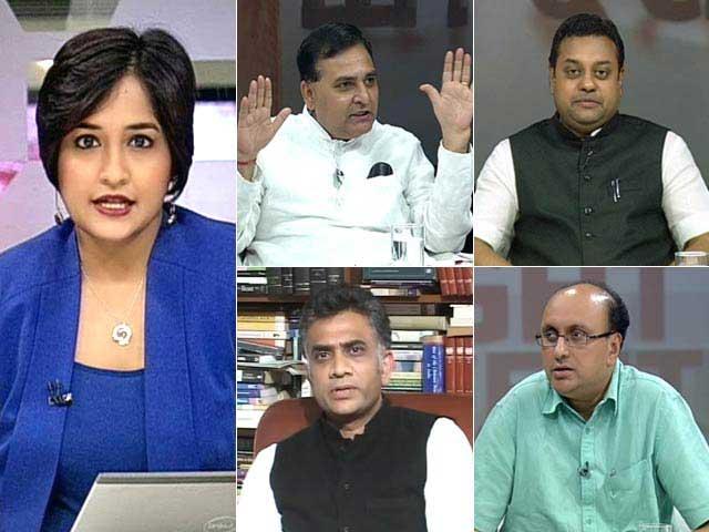 Video : Watch: 'Hindu' Talk Overshadows PM Modi's Inclusive Pitch?