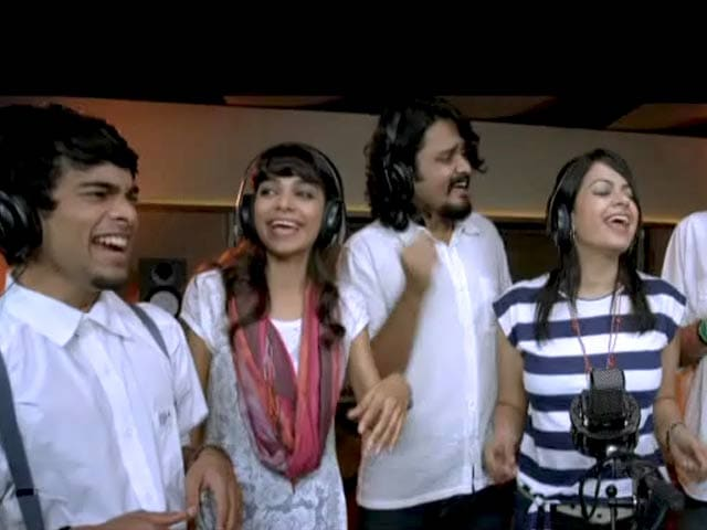Video : Micromax Unite India Anthem: One Song Can Unite Billions