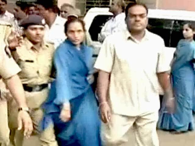 Video : महाराष्ट्र की दो बहनों को जल्द दी जाएगी फांसी : सूत्र