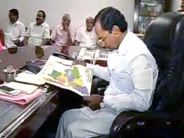 Video : Discrimination Fears Rife in Telangana as State Prepares for Survey