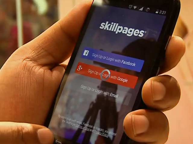 Super Resume Builder And SkillPages App Reviews
