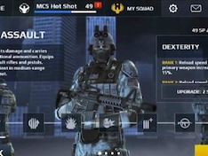 Modern Combat 5: Blackout Review