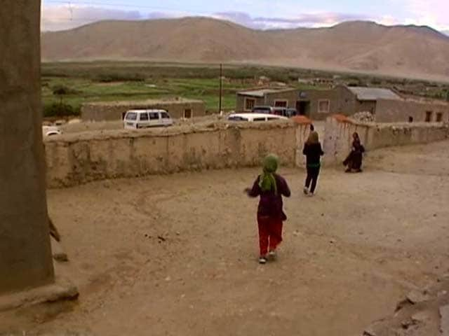 Video : Ground Report from Ladakh's Neglected Border Areas