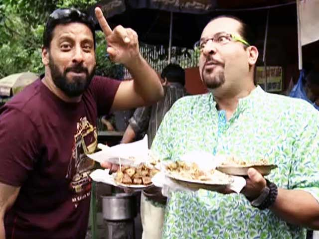 Video : Checkout FoodMad's Favourite <i>Chaat</i> Places in India