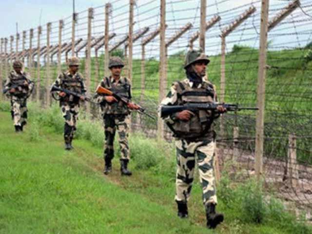 Video : जम्मू-कश्मीर : पाकिस्तान ने फिर किया सीज़फ़ायर उल्लंघन