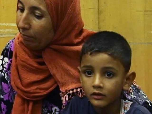 Video : ग़ाज़ा में ज़िंदगी की जंग