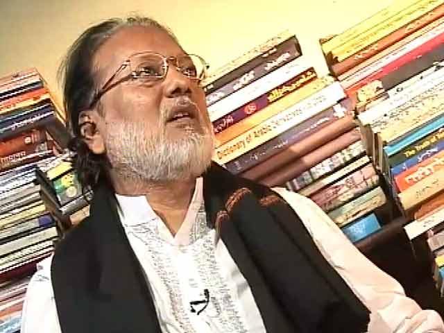 Videos : उर्दू में गीता का ज्ञान