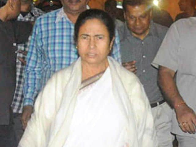 Video : For Mamata Banerjee's Singapore Tour, Questions About the Company She's Keeping