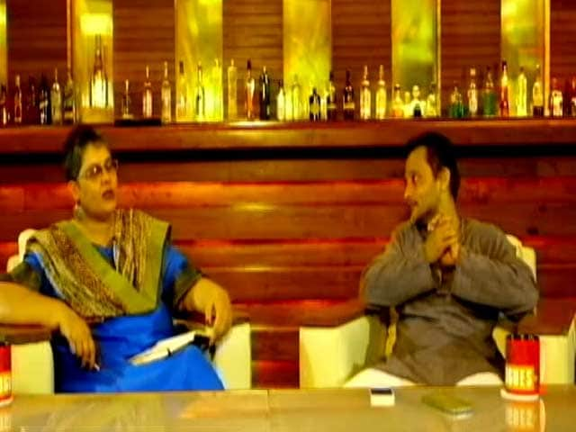 Video : Sneak Peek: Indu Mirani in Conversation with Sujoy Ghosh on <i>The Boss Dialogues</i>