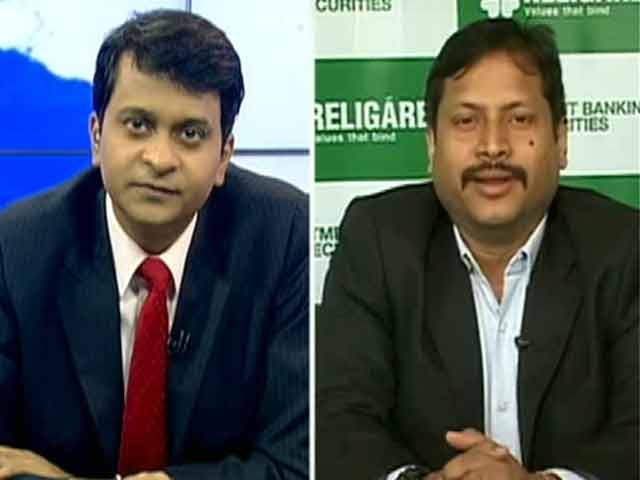 Video : Planning Commission Change Was Needed: Religare