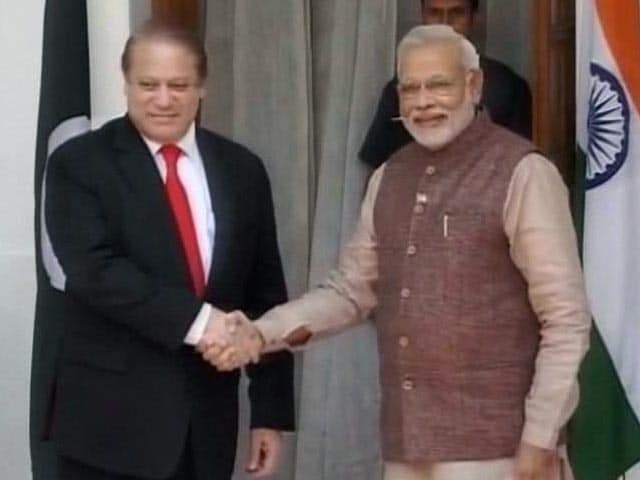 Video : India Calls Off Foreign Secretary-Level Talks With Pakistan