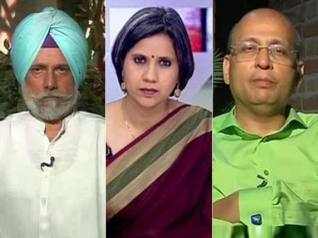 Video : Watch: India-Pakistan - End of Bonhomie?