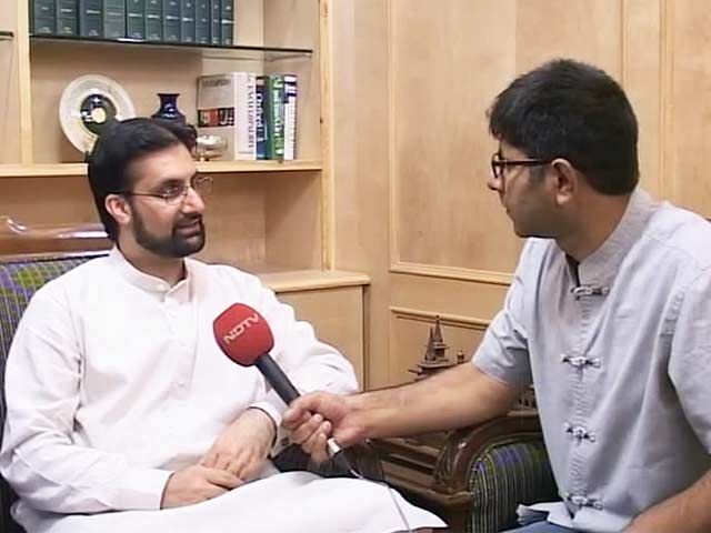 Video : India Calls Off Talks; Meeting With Pak Envoy Stands, Says Separatist