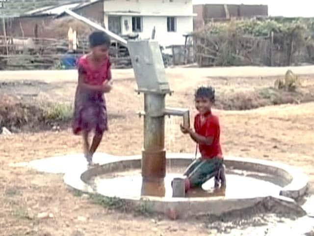 Video : बाघ बचाओ मुहिम : जामनी गांव के पुर्नवास से लोगों को फायदा