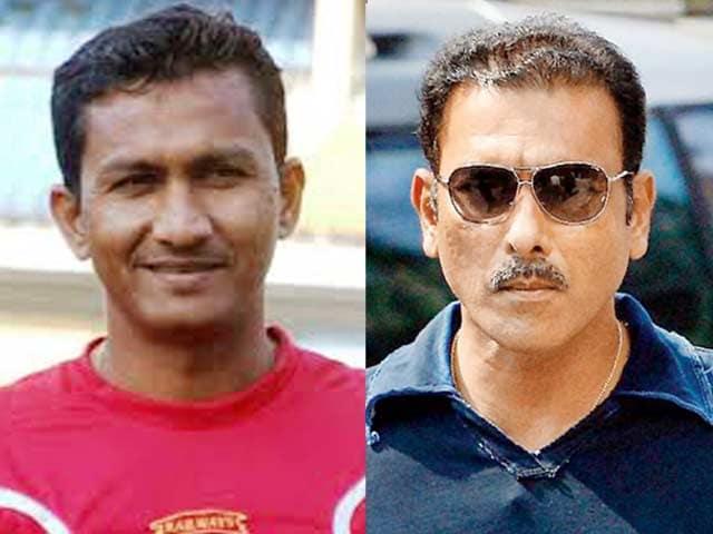 Videos : रवि शास्त्री को बनाया गया भारतीय क्रिकेट का निदेशक