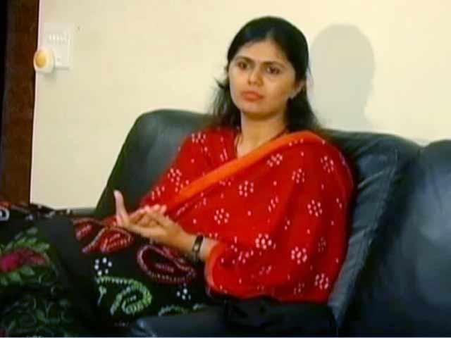 Videos : बीजेपी की नई ओबीसी चेहरा होंगी पंकजा मुंडे