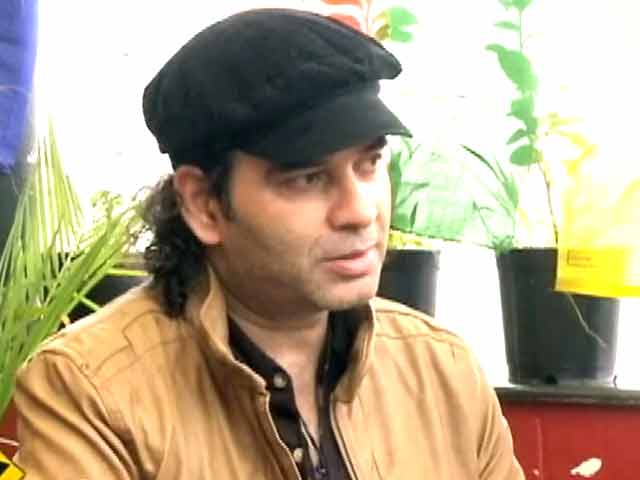 Video : <i>Follow The Star</i> on a Musical Journey With Singer Mohit Chauhan