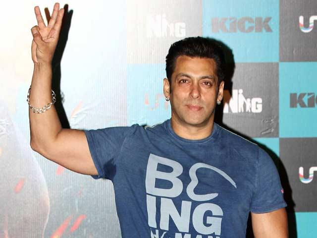 Salman to Play Prince in Prem Ratan Dhan Payo?