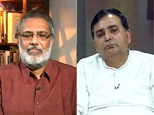 Video : Watch: Munde Parivar - Politics of Dynasty?