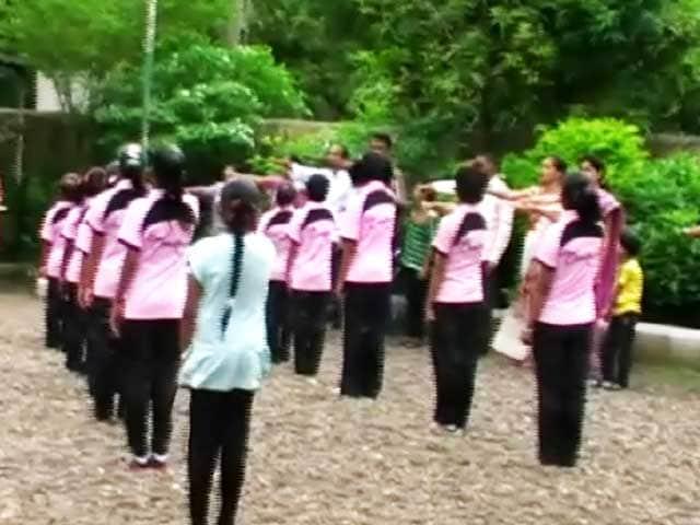Video : Village Boycotts Independence Day Celebration By HIV+ Children