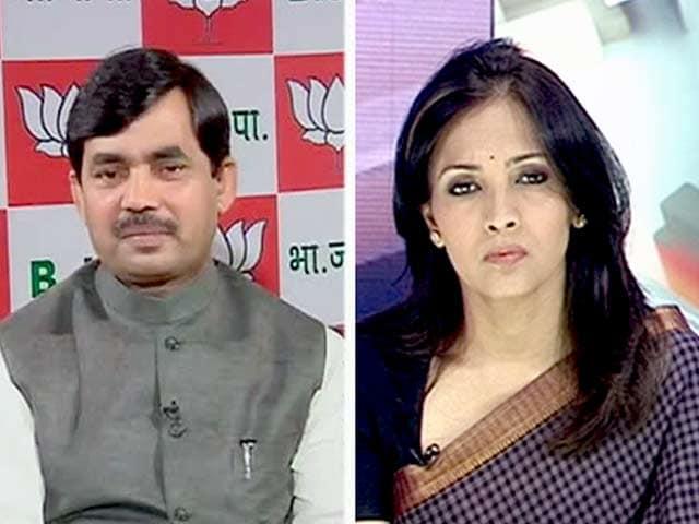 Videos : बड़ी खबर : बिहार के महागठबंधन का कितना असर?