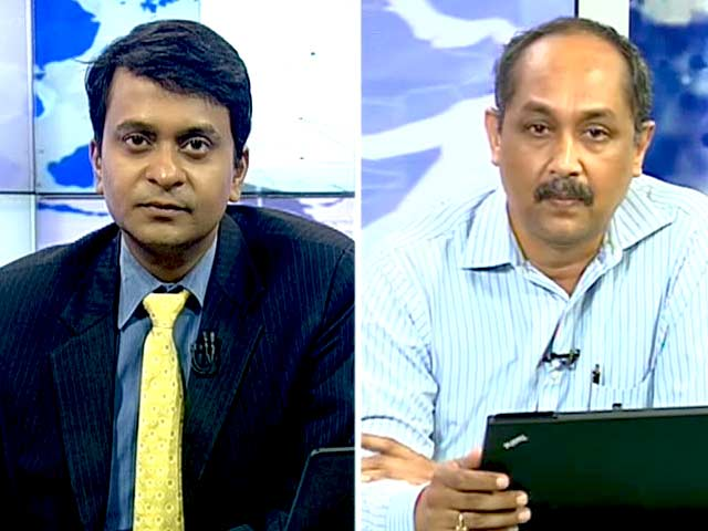 Video : Cautious on the Public Sector Bank Space: Ambareesh Baliga
