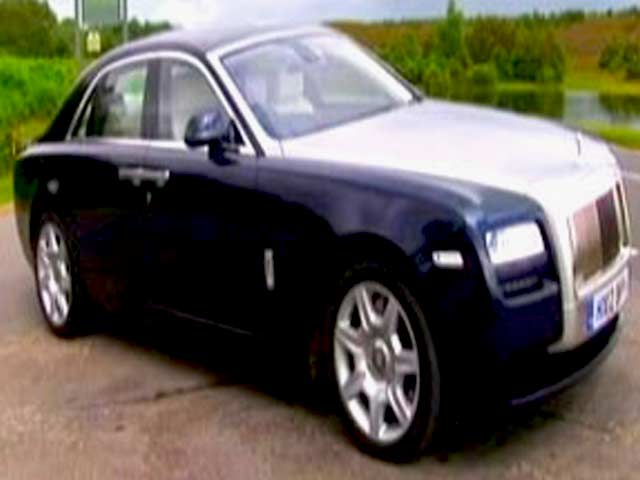Video : The History of Rolls-Royce