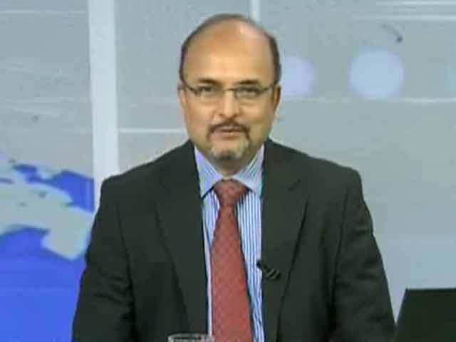 Video : Buy LIC Housing Finance, Target Price Rs 350: Lancelot D'Cunha