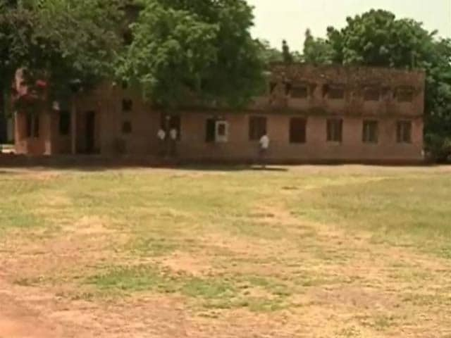 Video : After Alleged Ragging At Boarding School, Teen Fights For Life