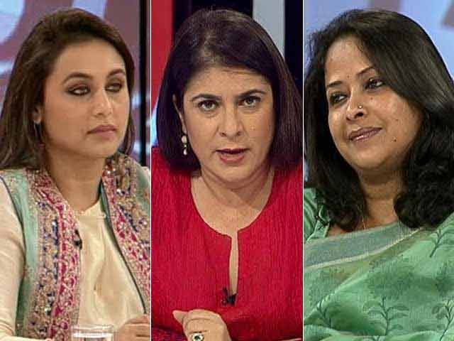 Video : Watch: The NDTV Dialogues - The Business of Human Trafficking
