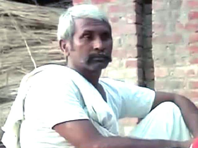 Video : Badaun Rape Accused's Father Confident Son Will be Released