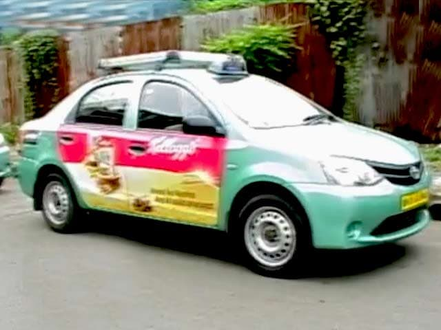 Video : Radio Taxi Business Hots Up!