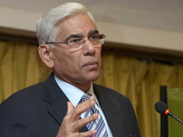 Videos : व्यक्ति विशेष पर आरोप लगाना मेरा मकसद नहीं : विनोद राय