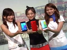 HTC Butterfly 2 Travels From Tokyo to NDTV