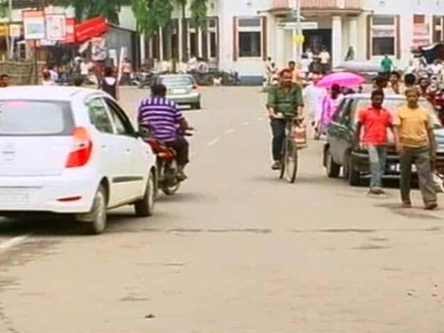 Video : Curfew Relaxed in Golaghat but Anti-Government Sentiments Still Run High